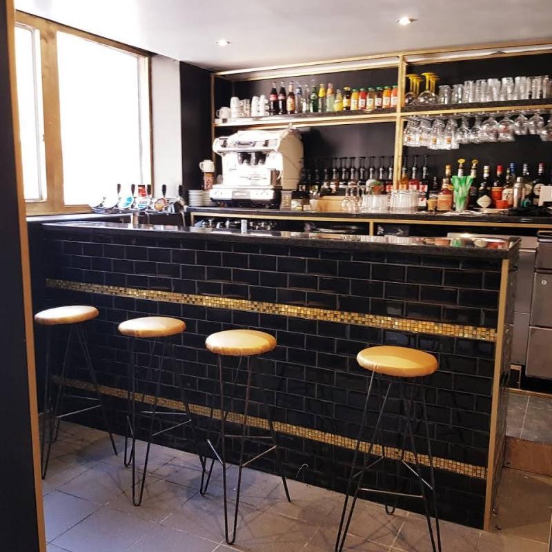 Le Restaurant - Le Gabian Zébré - Marseille